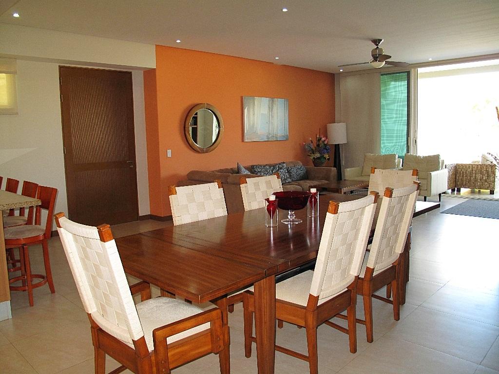 Condo for Sale El Tigre Golf Club Peninsula Nuevo Vallarta | Real ...
