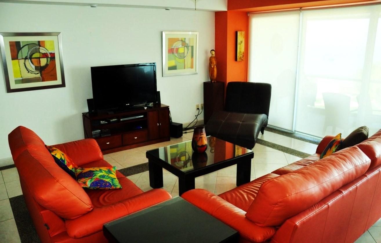 Condo In Villa Magna Nuevo Vallarta 378 Real Estate In Puerto  # Muebles Higuera La Real