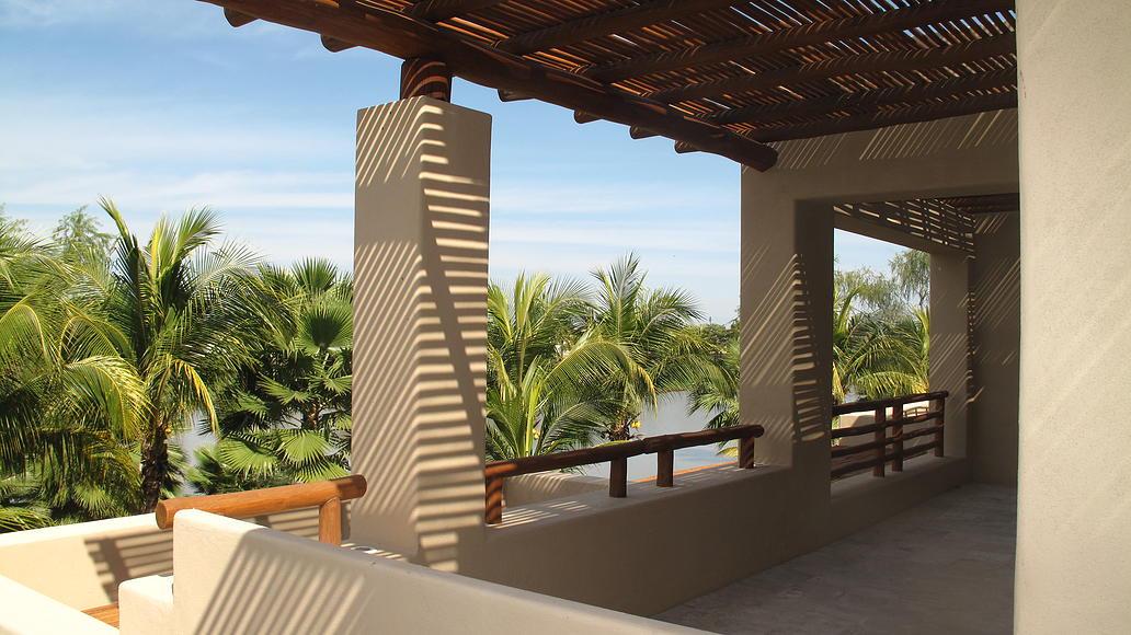 Isla Palmares Development Inside El Tigre Golf Club Real