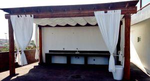 Áreas comunes Condominio Deck 12 en Puerto Vallarta