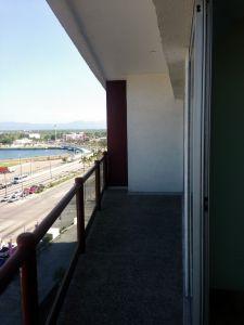 Balcon Condominio Deck 12 Puerto Vallarta