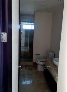 Baño Condominio Deck 12 en Puerto Vallarta