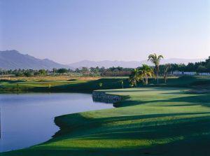 Campo de Golf en Nuevo Vallarta