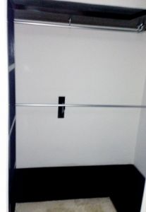 Closet Condominio Deck 12 Puerto Vallarta