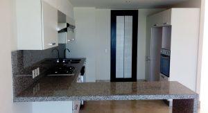 Cocina Condominio Deck 12 en Puerto Vallarta