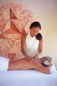 Masaje Spa en Nuevo Vallarta