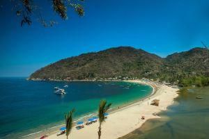 Playa Riviera Nayarit