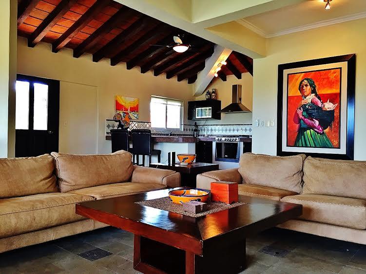 Villa Lanigan Bucerias Nayarit Mexico